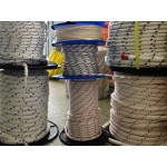 Polyester Double Braid Rope 10mm Cut per Metre