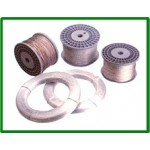 Stainless Steel Wire Trace