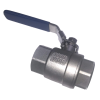 316 Stainless Steel Ball Valve