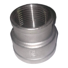 316 Stainless Steel Reducing Socket